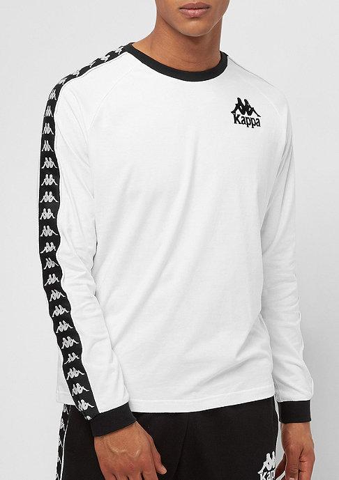 Kappa Authentic Dixon white/black