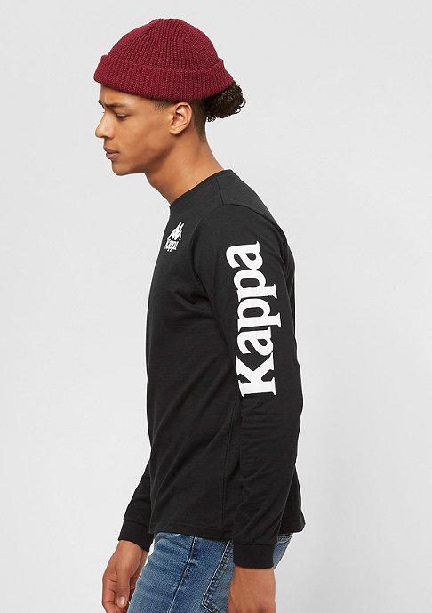 Kappa Authentic Ruiz black
