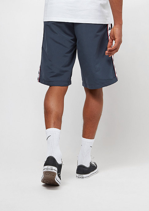 Kappa Authentic Clark navy