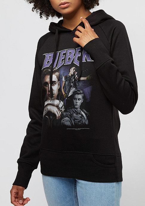 MERCHCODE Justin Bieber 90s black