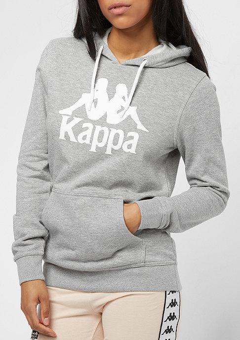 Kappa Authentic Zimy grey mid melange