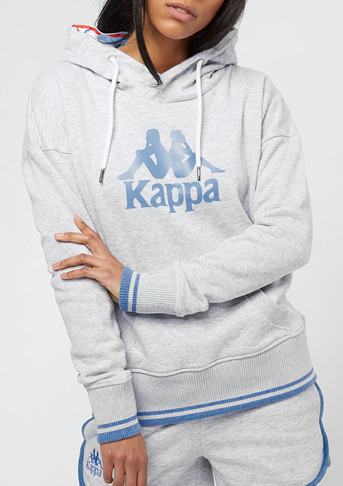 Kappa Authentic Chloe grey melange