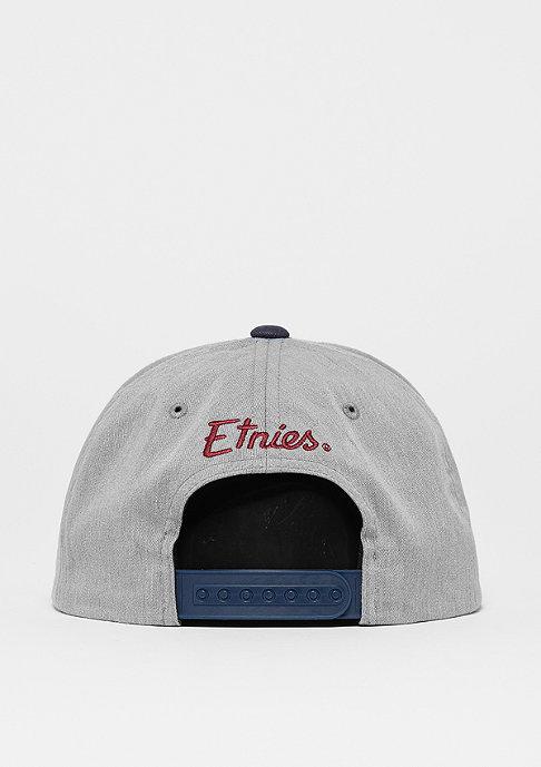 Etnies Sketch Icon grey/blue