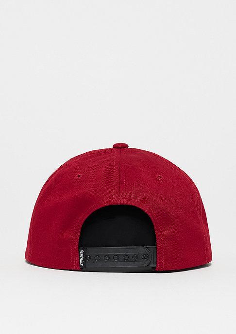 Etnies Corp Box red