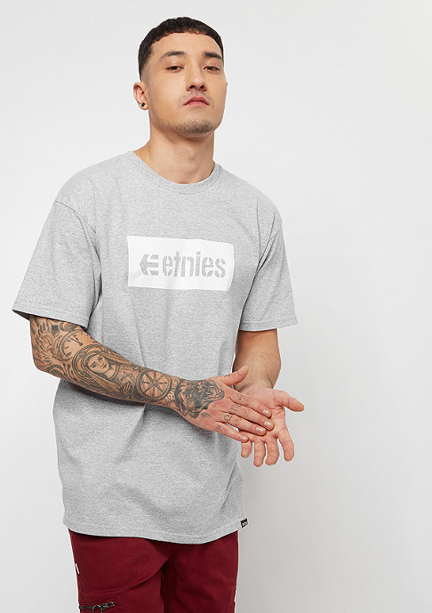 Etnies Corp Box grey/heather