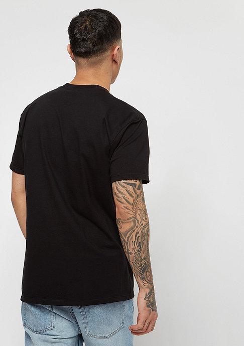 Etnies Icon Pocket black