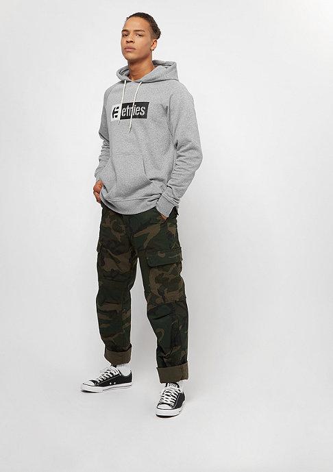 Etnies New Box grey/heather