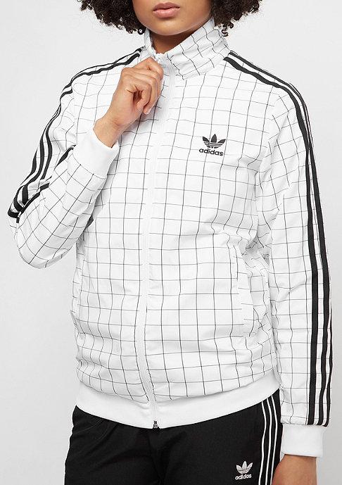 adidas CLRDO TT white