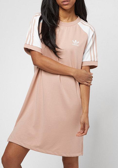 adidas Raglan Dress ash pearl