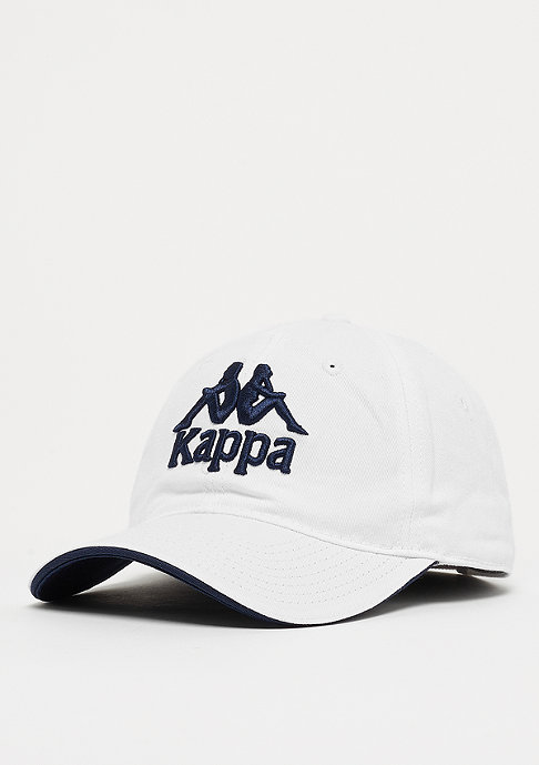 Kappa Caddy white