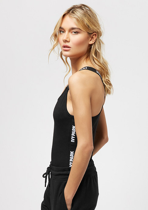 IVY PARK Logo Side Body black