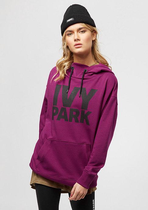 IVY PARK Programme purple