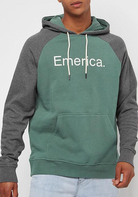 Emerica Purity grey/green