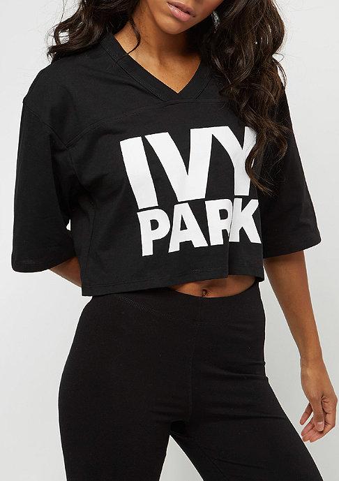 IVY PARK Program Crop black