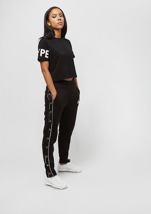 Hype Sporting black/white