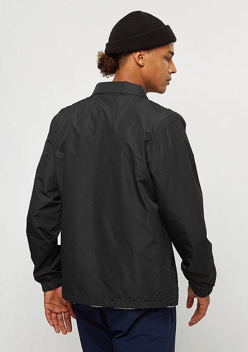 Urban Classics Coach Jacket black