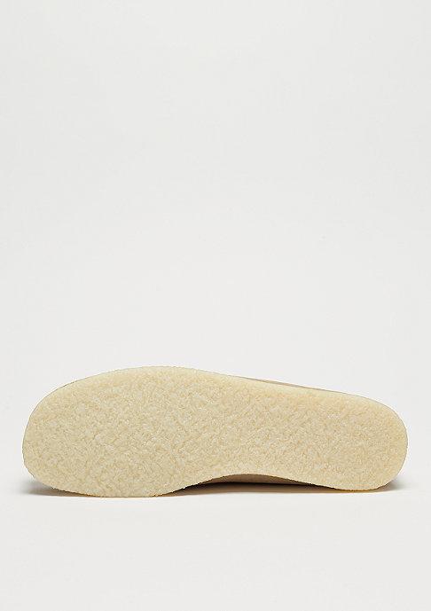 Djinn's Genesis Low Cow Suede beige/natural