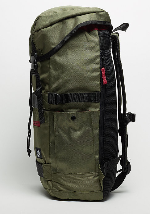 Dickies Millcreek olive green