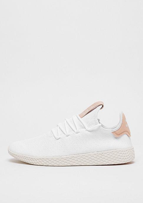 16320bed4e18b1 adidas Pharrell Williams Tennis HU ftwr white ftwr white chalk white  Sneakers bij SNIPES bestellen