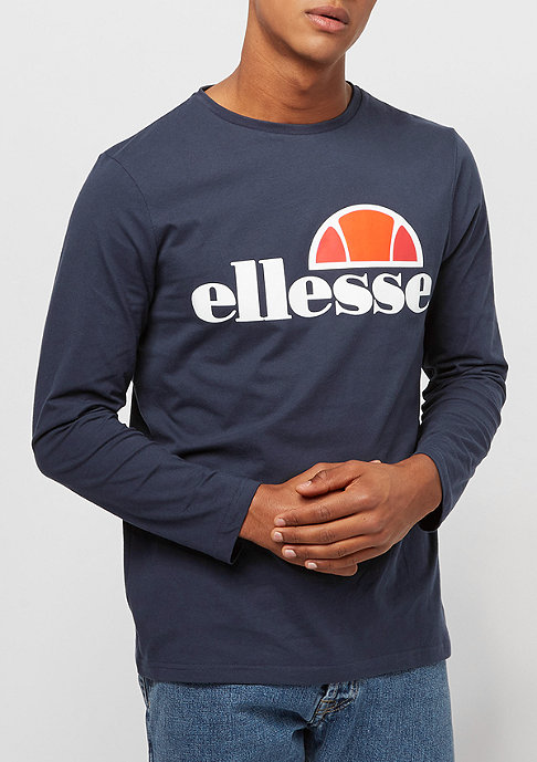 Ellesse Grazie dress blue