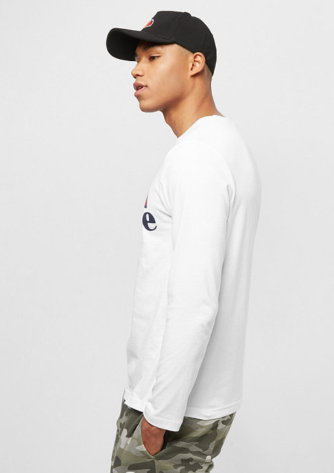 Ellesse Grazie optic white