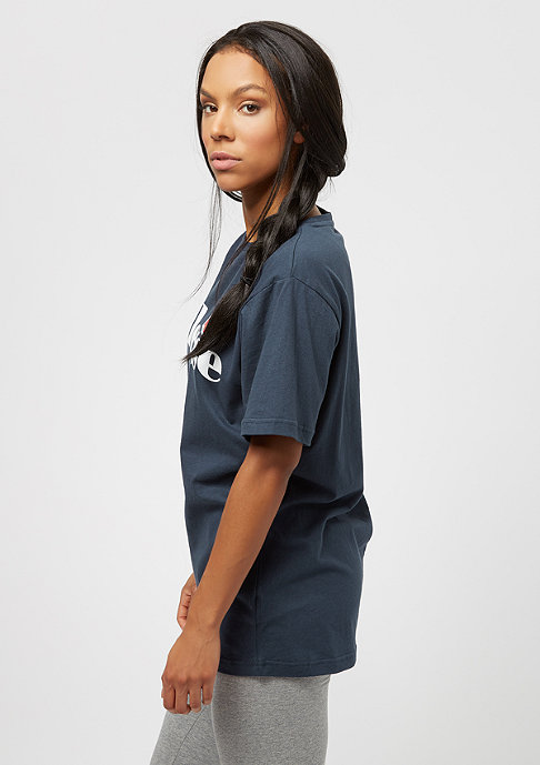 Ellesse Albany dress blue