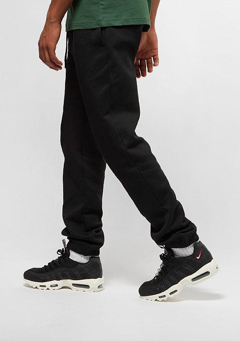 Lacoste Tracksuit Trousers Fleece black