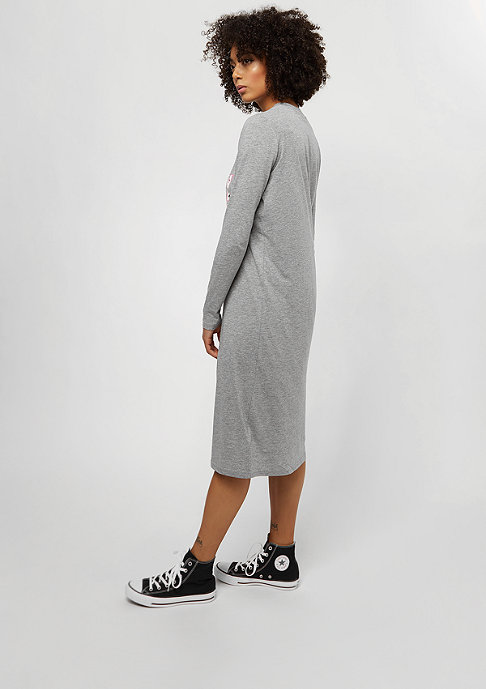 Cheap Monday Strict Logo grey melange