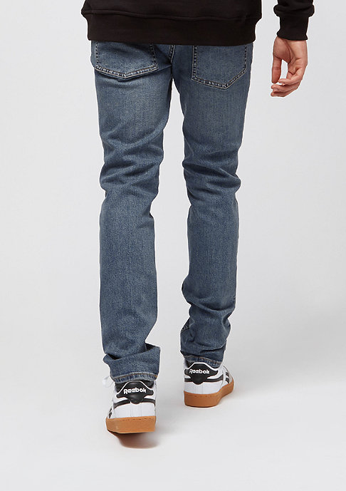 Cheap Monday Tight light denim blue