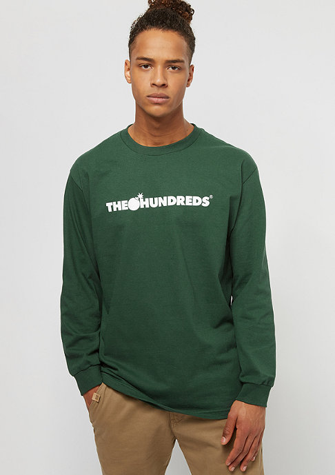 The Hundreds Forever Bar forest