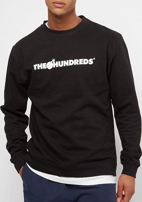 The Hundreds Forever Bar black