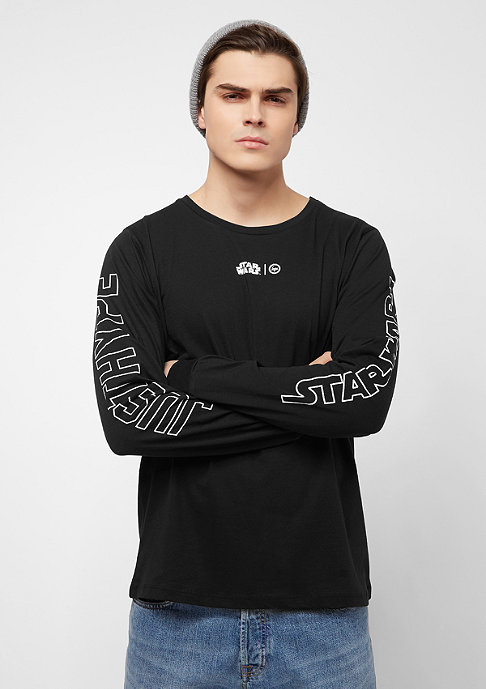 Hype Star Wars Outlines black