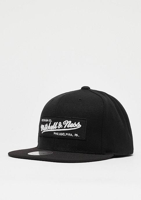 Mitchell & Ness Full Dollar OB black