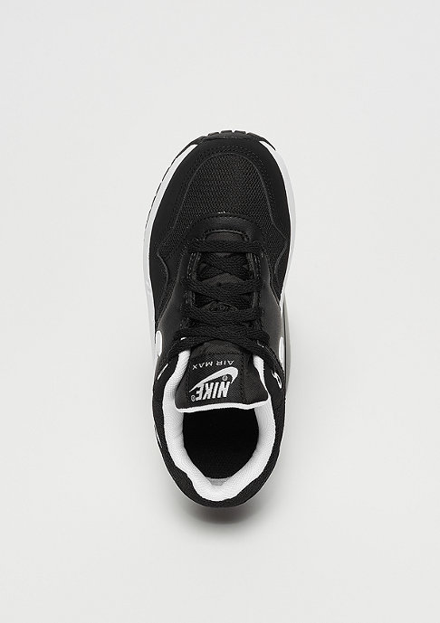 NIKE Air Max 1 (PS) black/white