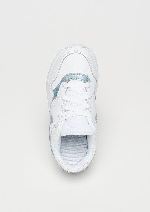 NIKE Air Max 1 (PS) white/roxal tint-white