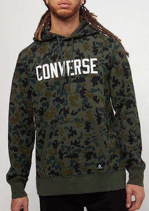 Converse Essentials Camo Graphic peat
