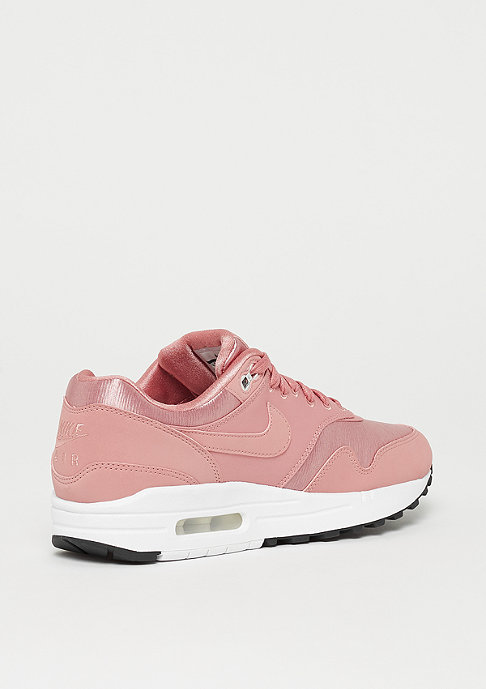 NIKE Wmns Air Max 1 rust pink/rust pink-white