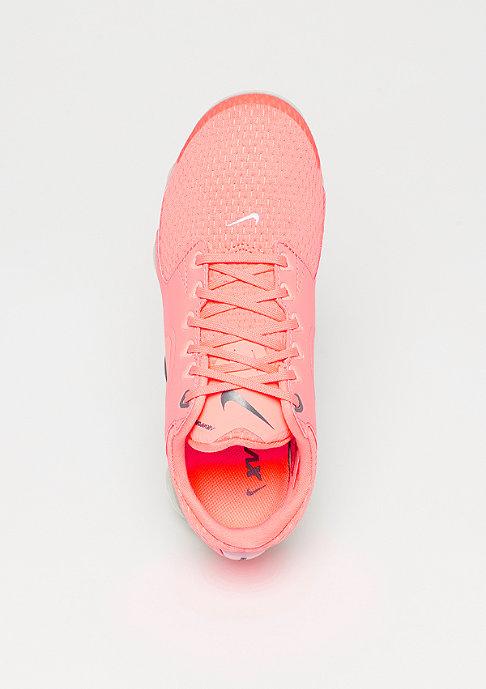 NIKE Running Wmns Air VaporMax lt atomic pink/dark grey-metallic silver