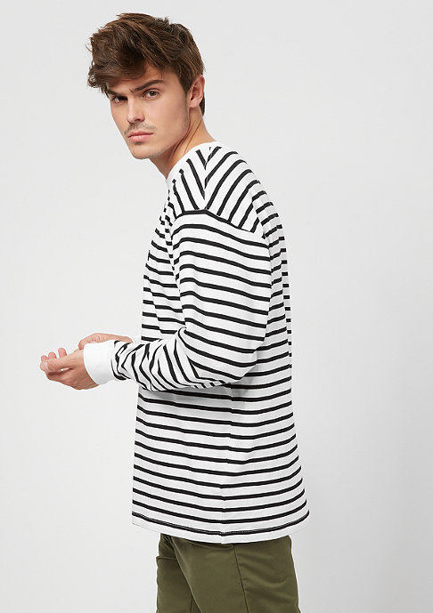 Carhartt WIP Champ stripe black/white/black