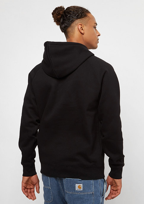 Carhartt WIP Chase black/gold