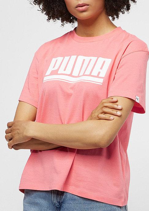 Puma Flower shell pink