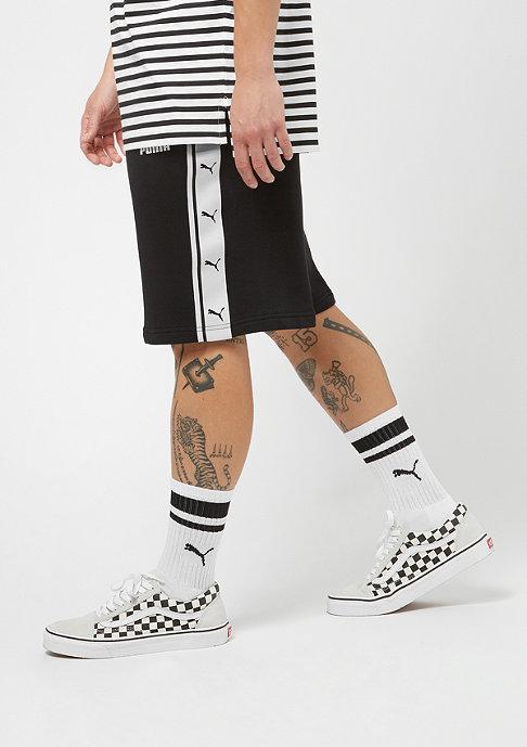 Puma Heritage Tape cotton black/white