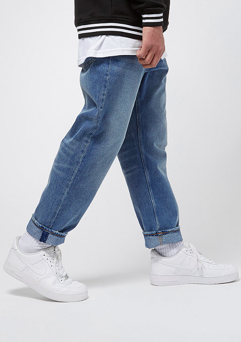 Cheap Monday In Law blue heat