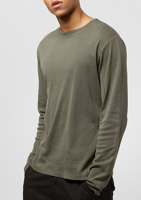 Cheap Monday Pact Is dark olive/used wash
