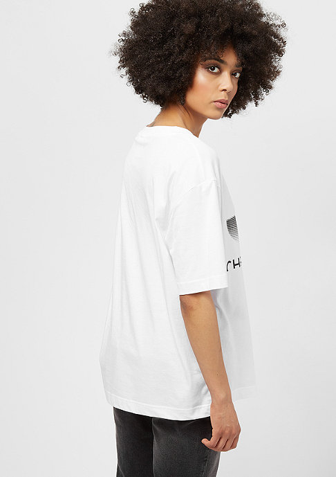 Cheap Monday Up Off Spliced white