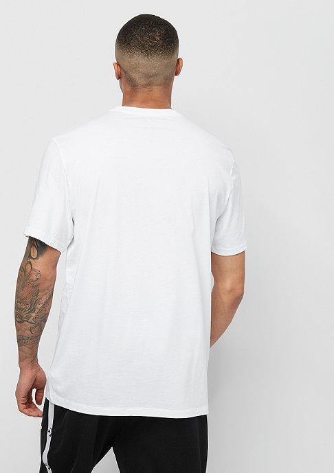 Converse Essentials Supima Cotton Graphic white