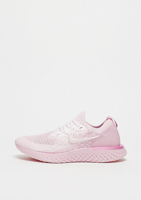 NIKE Running Wmns Epic React Flyknit pearl pink/pearl pink-barely rose