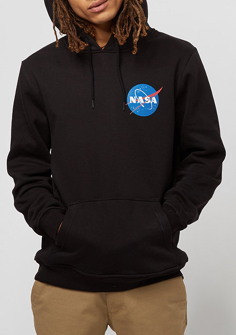 Mister Tee NASA Small Insiginia black