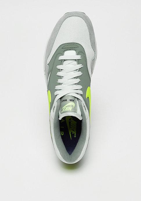 NIKE Air Max 1 mica green/volt/clay green/barely volt