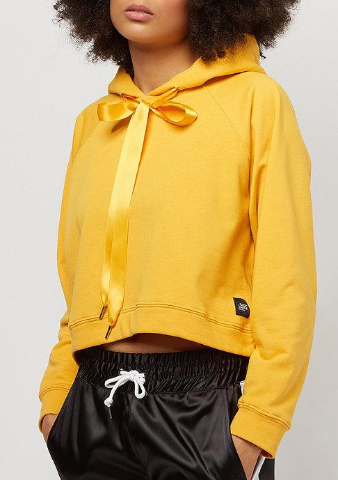 Sixth June Satin Ribbon yellow